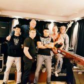 Alcatraz, Rock, Tributeband, Blues band