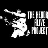 The Hendrix Alive Project, Tributeband band