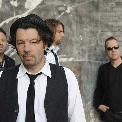 de Blitz, Entertainment, Tributeband, Coverband band