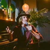 Adam Evald, Alternatief, Pop, Easy Listening ensemble