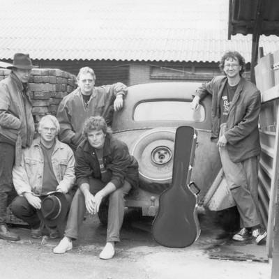 Ramschackle Bluesband , Blues band