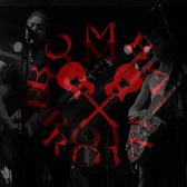 BOMBA ROJA, Rock 'n Roll, Blues, Punk band