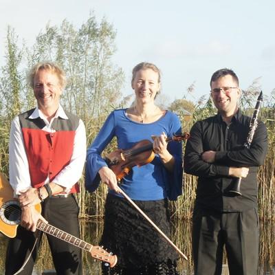 Zagan Trio, Gipsy, Akoestisch, Wereldmuziek band