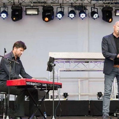 Duo Rendez-Vous, Chanson, Coverband, Entertainment band