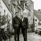 Duo Rendez-Vous, Chanson, Romantiek, Entertainment band