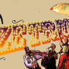 Ze Trio!, Country, Folk, Pop band