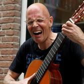 GerBard, Singer-songwriter soloartist