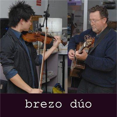 Brezo, Fingerstyle, Akoestisch, Jazz band
