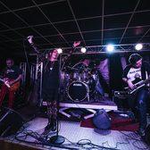 Braindrive, Rock band