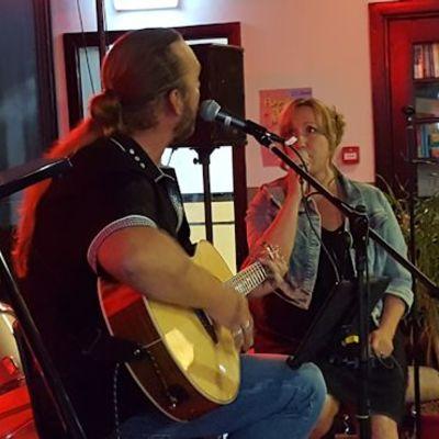PEVE & Myra, Akoestisch, Country, Folk band