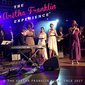 The Aretha Franklin Experience, Tributeband, Funk, Soul band