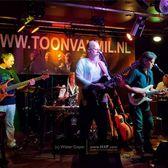 TOONVANMIL, Nederpop band