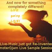 AmsterDJam, Chill out, Easy Listening, Dance ensemble
