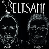 SELTSAM!, Singer-songwriter, Akoestisch, Jazz band