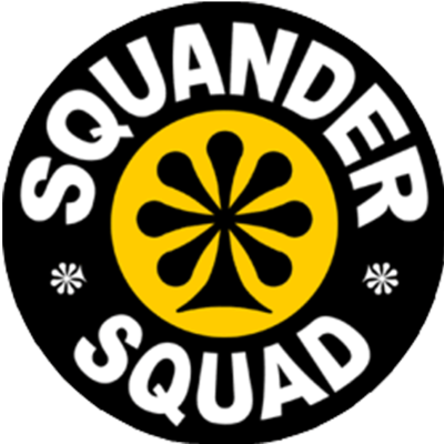 Squander Squad, Folk, Rock, Keltisch band