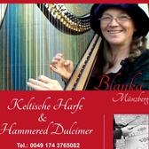 Blanka Musicanta, Romantiek, Keltisch, Wereldmuziek soloartist