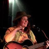 Cindy Wielders, Folk, Americana, Singer-songwriter soloartist