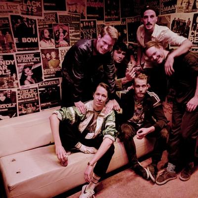 De Baron , Alternatief, Wereldmuziek, Rock band