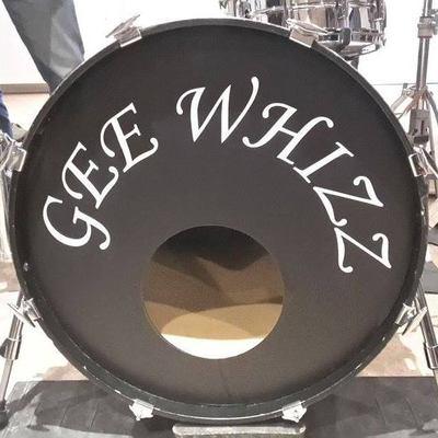 Sixtiesband Gee Whizz, Tributeband, Rock 'n Roll, Swing band