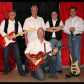 Sixtiesband Gee Whizz, Tributeband, Rock 'n Roll, Swing band