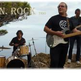 O.N.ROCK ( Juli Piris), Pop, Rock, Tributeband band