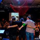 BURRO EL ÚLTIMO & O.N.ROCK ( Juli Piris), Rock, Tributeband, Pop band