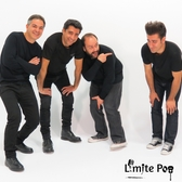 Limite Pop, Rock, Pop, Coverband band