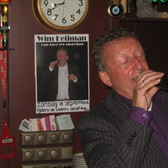 Wim Heijman zanger van jazz tot smartlap, Easy Listening, Entertainment, Smartlap soloartist