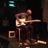 FJ González Torres, Folk, Indie Rock soloartist