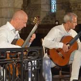 serge DI MOSOLE, Barok, Klassiek, Wereldmuziek band