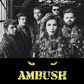 Ambush, Coverband, Rock, Hard Rock band