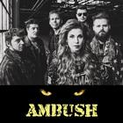 Ambush, Rock, Coverband, Hard Rock band