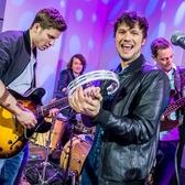 Guus Bok Liveband (Nerderpop), Nederpop, Rock band