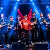 Guus Bok Liveband (Nederpop), Nederpop, Rock band