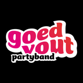 GoedVout partyband, Funk, Soul, Pop band