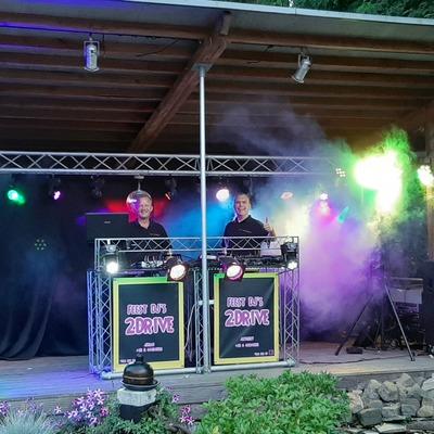 DJ BatuCada43 / Feest DJ's 2Drive, Latin, Dance, Allround dj