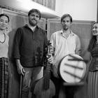 Les 4 chandelles, Barok, Wereldmuziek, Akoestisch ensemble