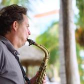 Jan van Oort Saxofonist ook met DJ, Allround, Pop, Jazz soloartist
