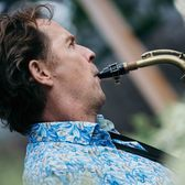 Saxofonist Jan van Oort ook DJ en Sax, Deep house, Dance, Chill out soloartist