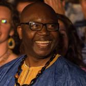 Basile Maneka - African music, Gospel, Afro, Wereldmuziek band