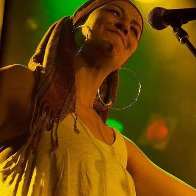 Samirah , Reggae soloartist