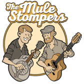 The Mule Stompers, Jazz, Akoestisch, Swing band