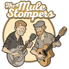 The Mule Stompers, Swing, Jazz, Akoestisch band