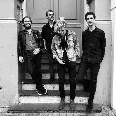 Anemone, Rock, Singer-songwriter, Rock 'n Roll band
