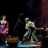 TAKI SOUNDS, Reggae, Latin, Cumbia band