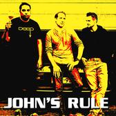 John's Rule, Alternatief, Hard Rock, Rock band