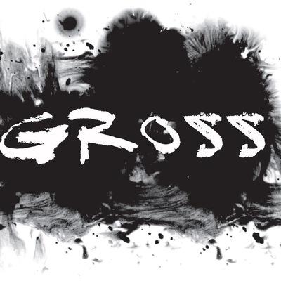 Gross, Rock, Grunge, Hard Rock band