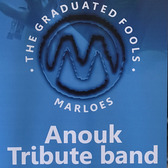 Marloes & The Graduated Fools, Rock band