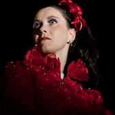 Sopraan Laura, Klassiek, Muziektheater soloartist