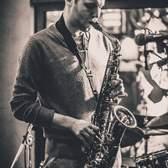 Kasper Nicolai Moliin, Bebop, Easy Listening, Soul soloartist